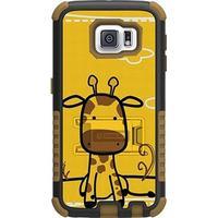 Beyond Cell Tri Shield Giraffe Case (Galaxy S6)