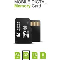 Micro SD kort - 32GB