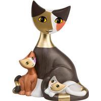 Goebel Cat I Miei Gemelli Figur