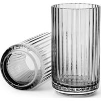 Lyngby Glas Vase 15cm