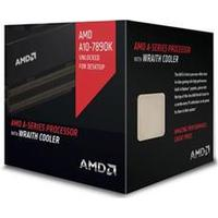 AMD A10-7890K 4.1GHz,Box