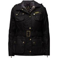 Barbour Ladies International - Black
