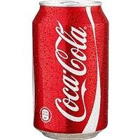 Coca-Cola Soda24-pack