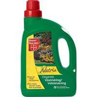 Bayer Natria Greenhouse Fertilizer / Flowers Nutritional 1L