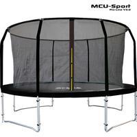 MCU-Sport Proline V3.0 Trampoline + Safety Net 430cm