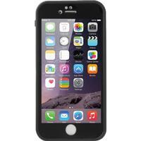 HAWEEL vandafvisende cover iPhone 6 & 6S Sort