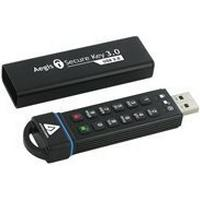 Apricorn Aegis Secure Key 8GB USB 3.0