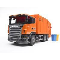 Bruder Scania R-Series Garbage Truck 03560