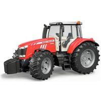 Bruder Massey Ferguson Traktor 7624 03046