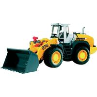 Bruder Liebher Ariculated Road Loader L574 02430