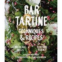 Bar Tartine (Inbunden, 2014), Inbunden