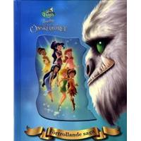 Disney Förtrollande saga: Tingeling - Legenden om Önskedjuret (Inbunden, 2015)