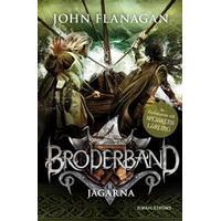 Jägarna - Broderband 3 (E-bok, 2015)