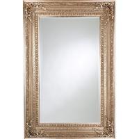 Siesta Notre Dame Spejl (160x240 cm, Sølv)
