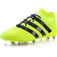 online store 94d6d a8f59 Adidas Ace 16.1 Primeknit FG - Yellow
