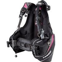 Cressi Travelight Lady BCD - Pink