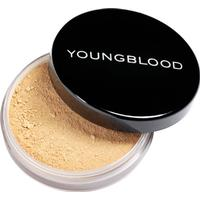 Youngblood Natural Loose Mineral Foundation Warm Beige