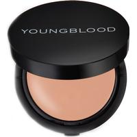 Youngblood Mineral Radiance Crème Powder Foundation Refill Honey