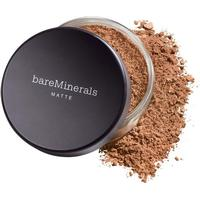 BareMinerals Matte Foundation SPF15 W40 Golden Dark