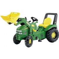Rolly Toys John Deere X-Trac & Rolly Trac Loader
