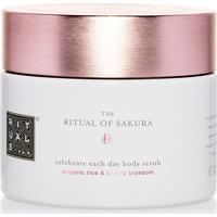Rituals The Ritual Of Sakura Body Scrub 375g