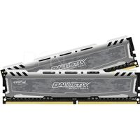 Crucial Ballistix Sport LT DDR4 2400MHz 2x4GB (BLS2C4G4S240FSD)