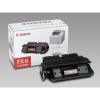 Canon FX-6 svart toner 5000 sidor