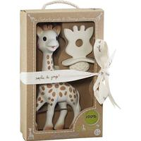 Vulli - Sophie la girafe and Chewing Rubber So?Pure (616624)
