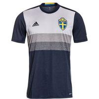 Adidas Sweden Away Jersey 16/17 Youth