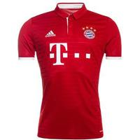 Adidas FC Bayern Munich Home Jersey 16/17 Youth