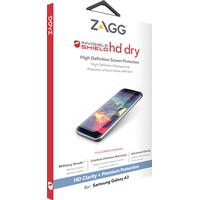 Zagg InvisibleShield HD Dry (Galaxy A3 2017)