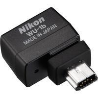 Nikon WU-1b Wireless Mobile Adapter (VWA102BU)