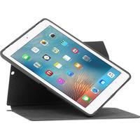 """Targus Click-In Rotating Case Space Grey iPad Air/Air 2, iPad Pro 9.7"""" Grå"""