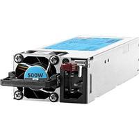 HPE Strømforsyning 500Watt (720478-B21)