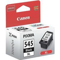 Canon Bläck Svart PG-545XL - MG2550