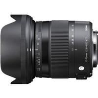 Sigma 17-70mm F2.8-4 DC Macro OS HSM C for Canon
