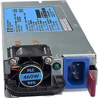 Hewlett Packard Enterprise 511777-001 460W enhed til strømforsyning