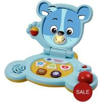 V-Tech Bear's Baby Laptop