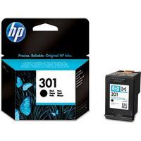 HP (CH561EE) Original Bläckpatron Svart 3 ml