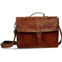 B Away Briefcase - Brown (613115)