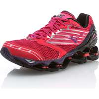 newest 8c99e d676a Mizuno Wave Prophecy 5 Pink Purple