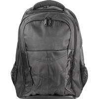 """Deltaco Notebook Backpack 15.6 """" - Black (NV-293)"""