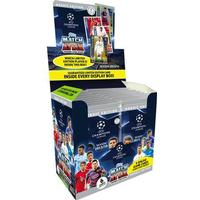 1st Hel Box Nordic Edition Topps MA Champions League 2015-16
