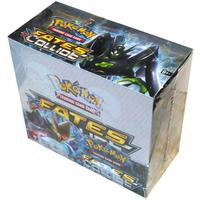 Pokemon, XY Fates Collide, Display / Booster Box (36 booster)