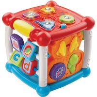 Vtech Baby Turn & Learn Cube