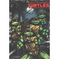 Teenage Mutant Ninja Turtles the Ultimate Collection 6 (Inbunden, 2016), Inbunden