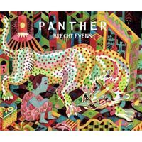 Panther (Inbunden, 2016), Inbunden