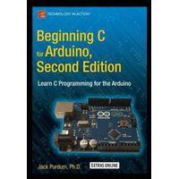 Beginning C for Arduino (Häftad, 2015), Häftad