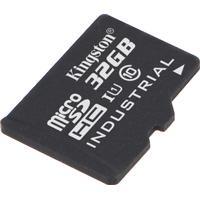 Kingston Industrial Temperature MicroSDHC UHS-I U1 32GB