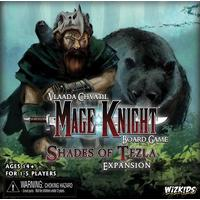 WizKids Mage Knight: Shades of Tezla (Engelska)